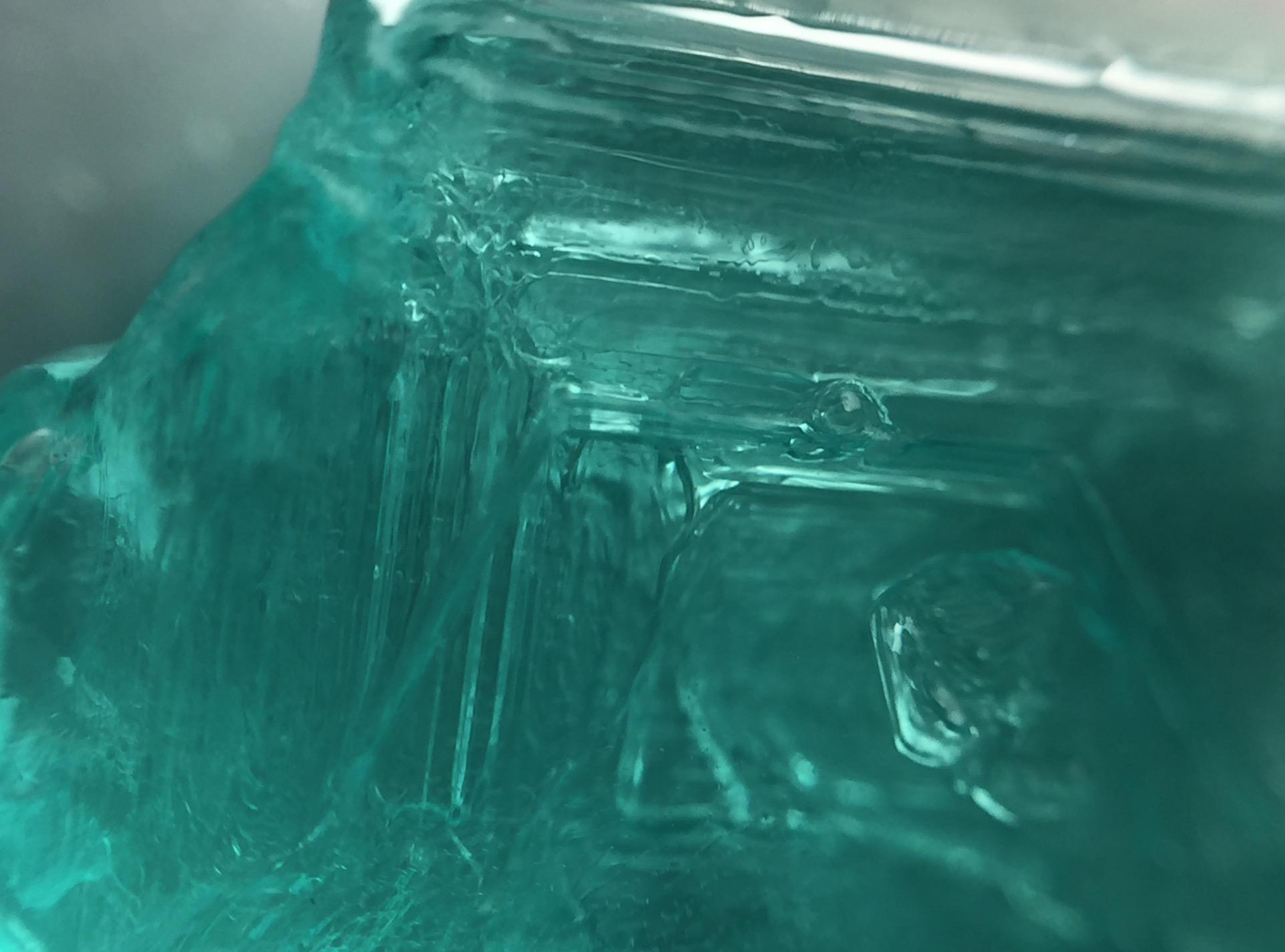 [Stock + Fabrication] Bleu de Prusse (risque nucléaire) Césium et comprimés Captu196