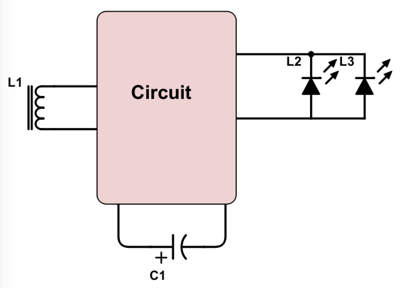 Circuits Nomades Captu232