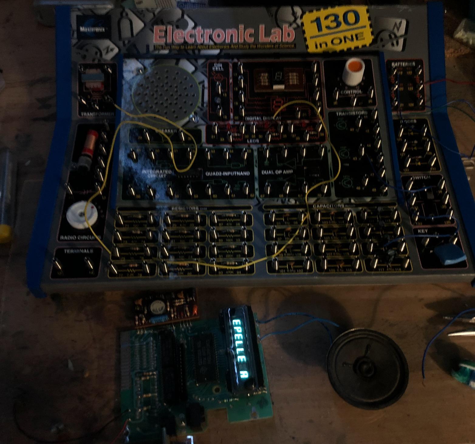 Circuits Nomades Captu235
