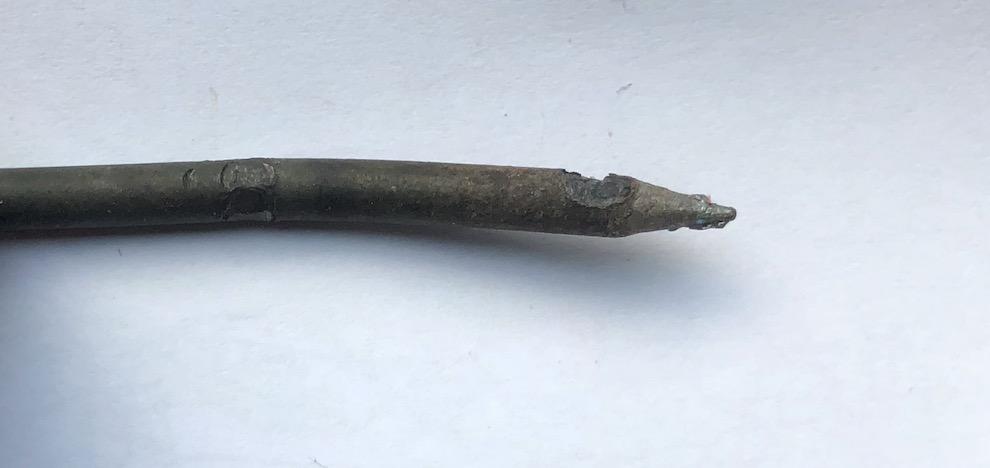 EDC Réparation électronique : Liste de matériel pour un repair café / pour un atelier post-cata Captu237
