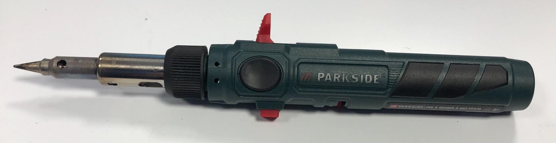 EDC Réparation électronique : Liste de matériel pour un repair café / pour un atelier post-cata Captu240