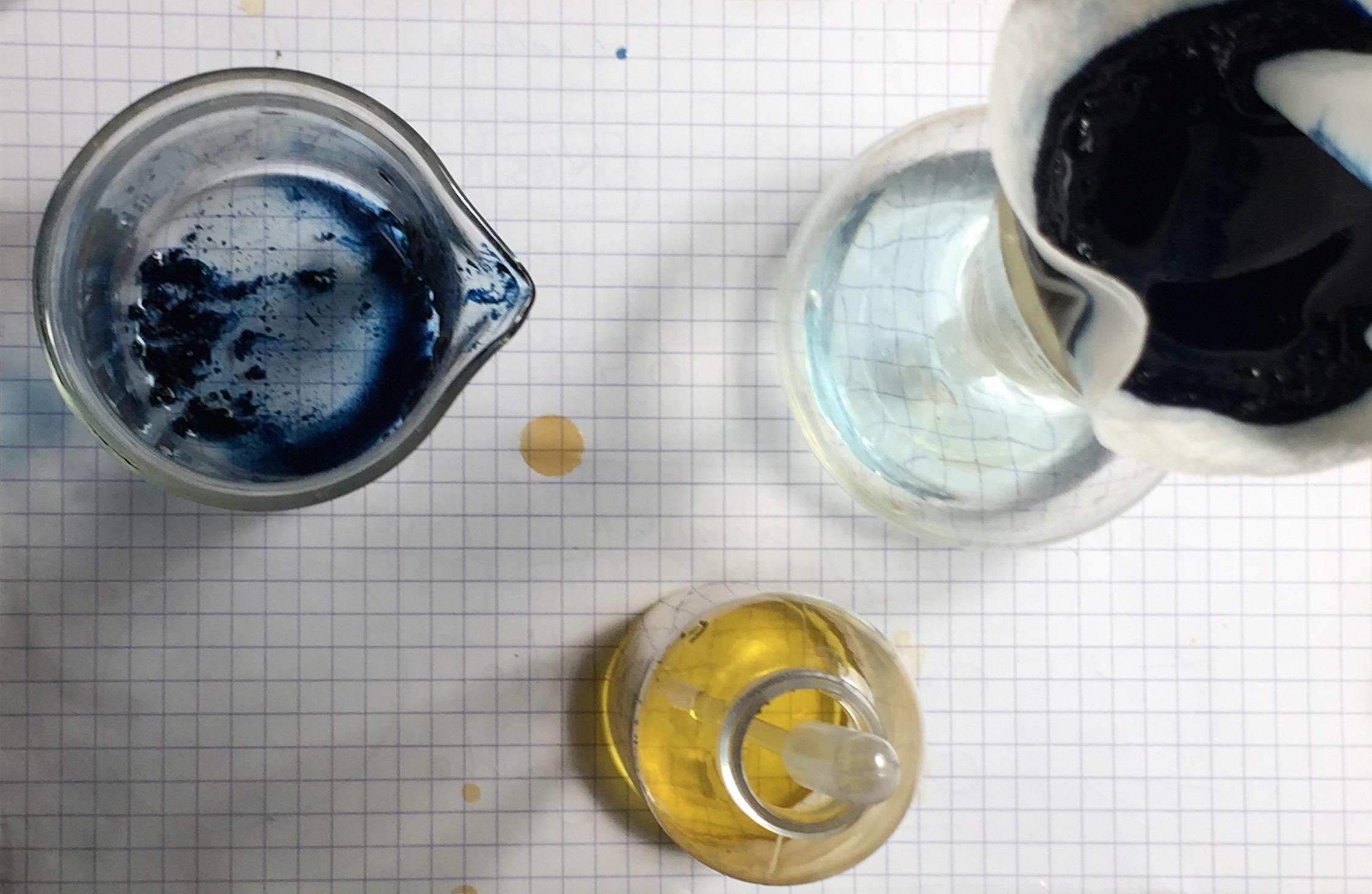 [Stock + Fabrication] Bleu de Prusse (risque nucléaire) Césium et comprimés - Page 2 Captu247