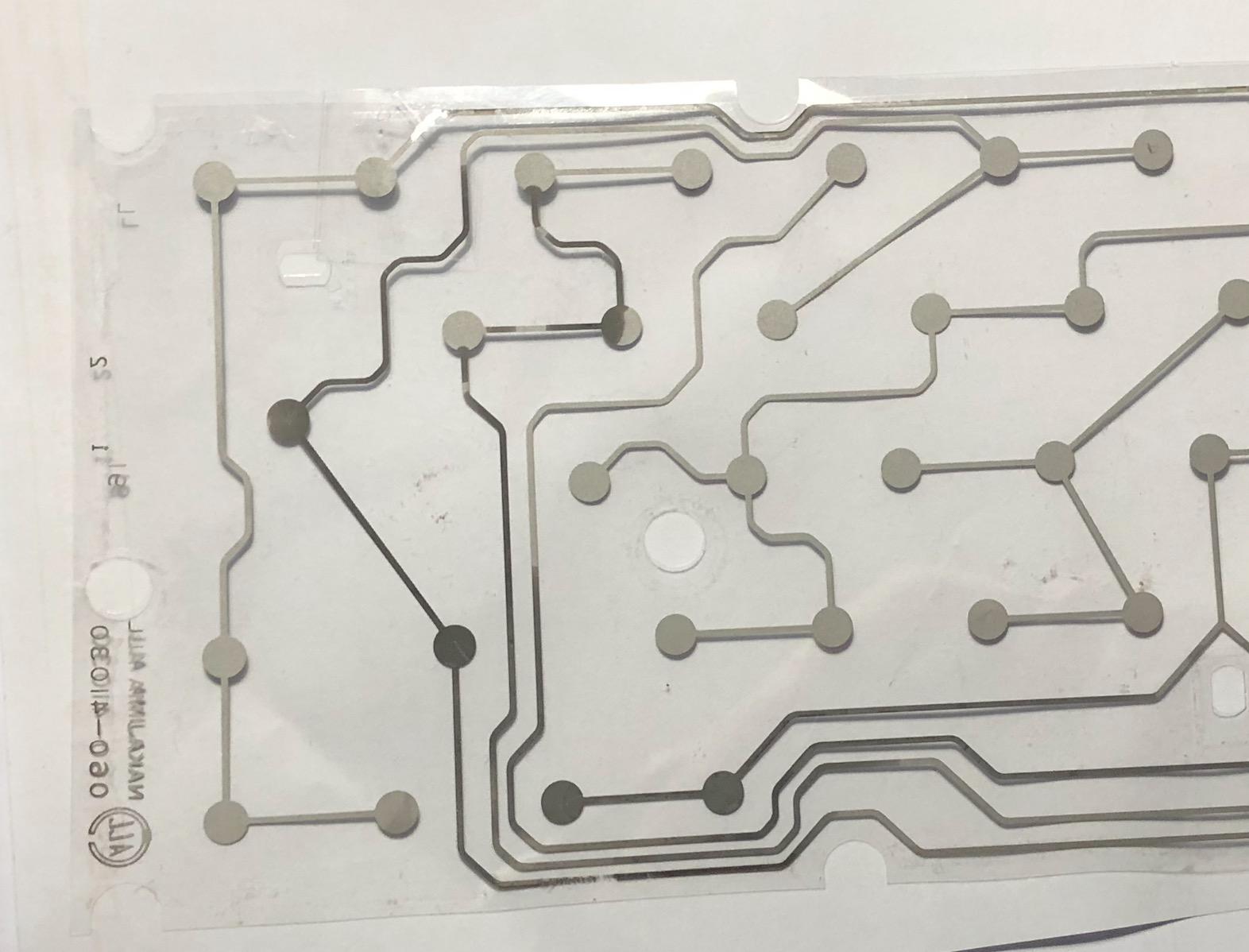 Circuits Nomades Captu309
