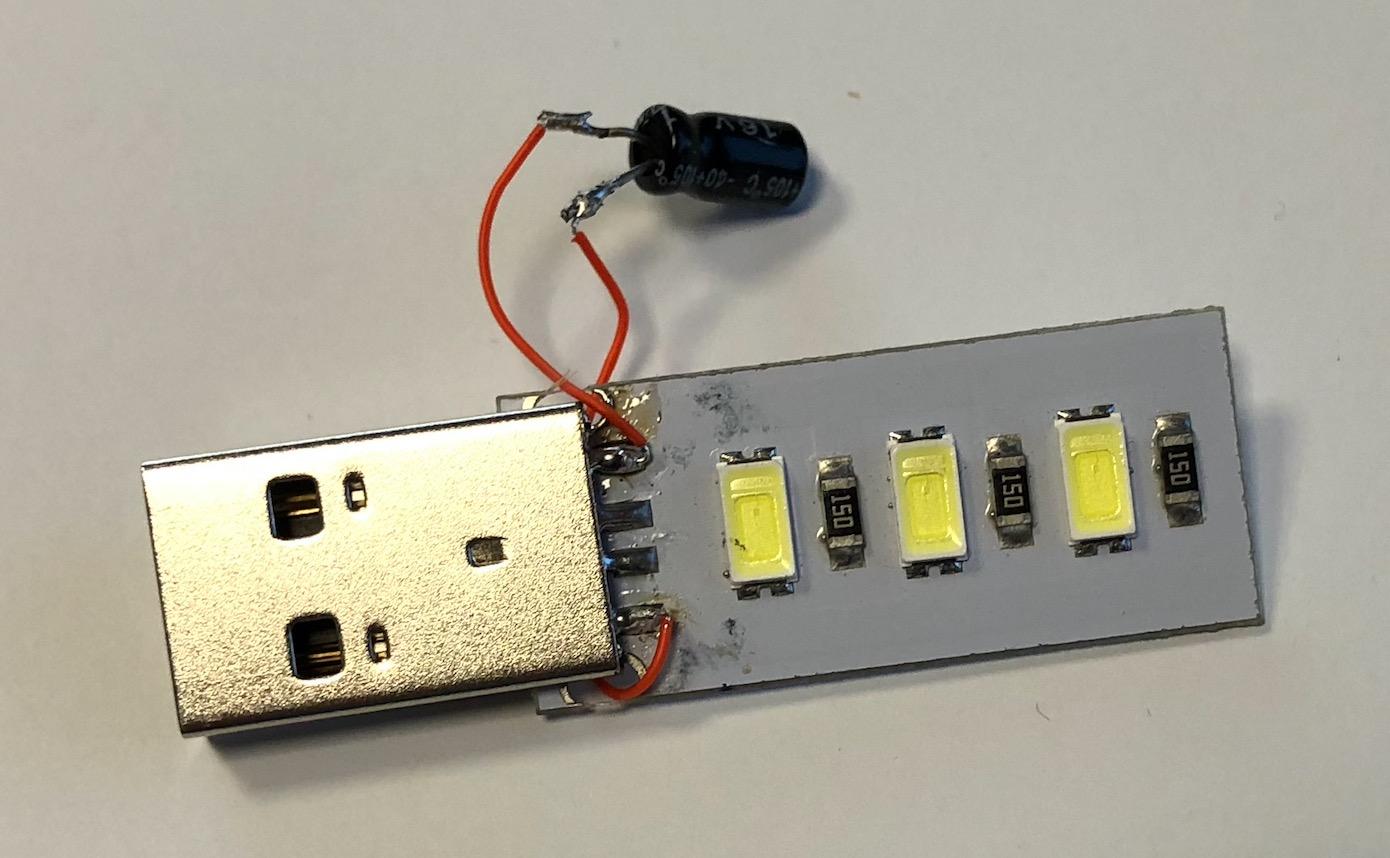 EDC Réparation électronique : Liste de matériel pour un repair café / pour un atelier post-cata Captu323