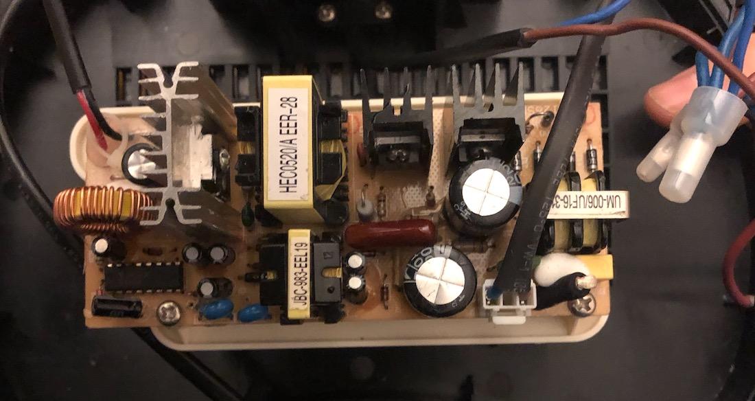 Voir la radioactivité : Fabriquez une Chambre à Brouillard Captu418