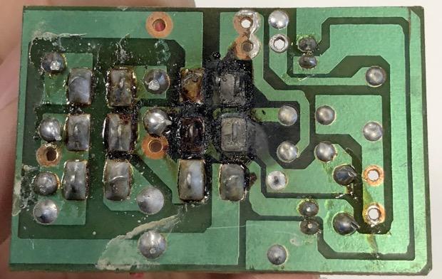 Voir la radioactivité : Fabriquez une Chambre à Brouillard Captu424