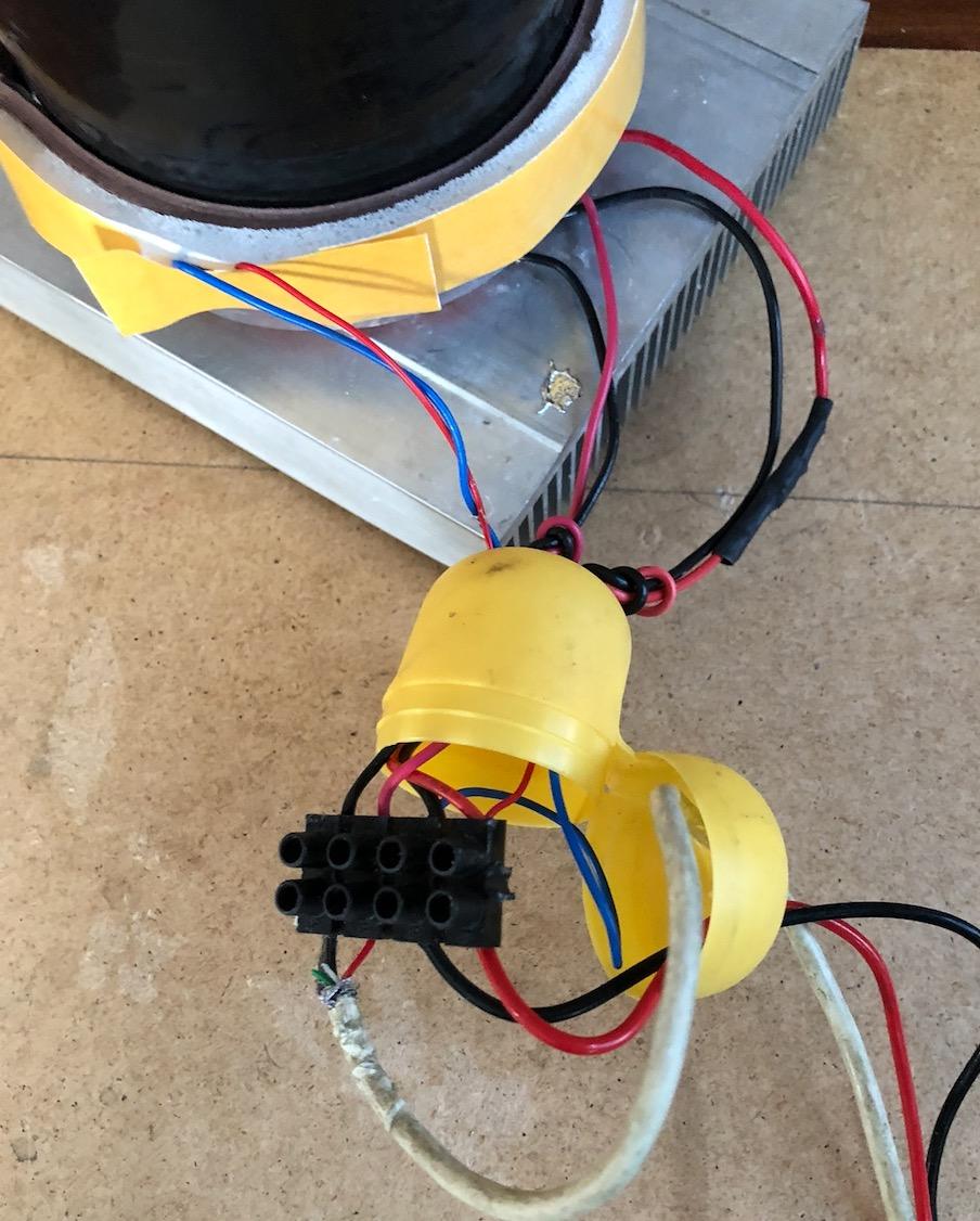 Voir la radioactivité : Fabriquez une Chambre à Brouillard Captu436