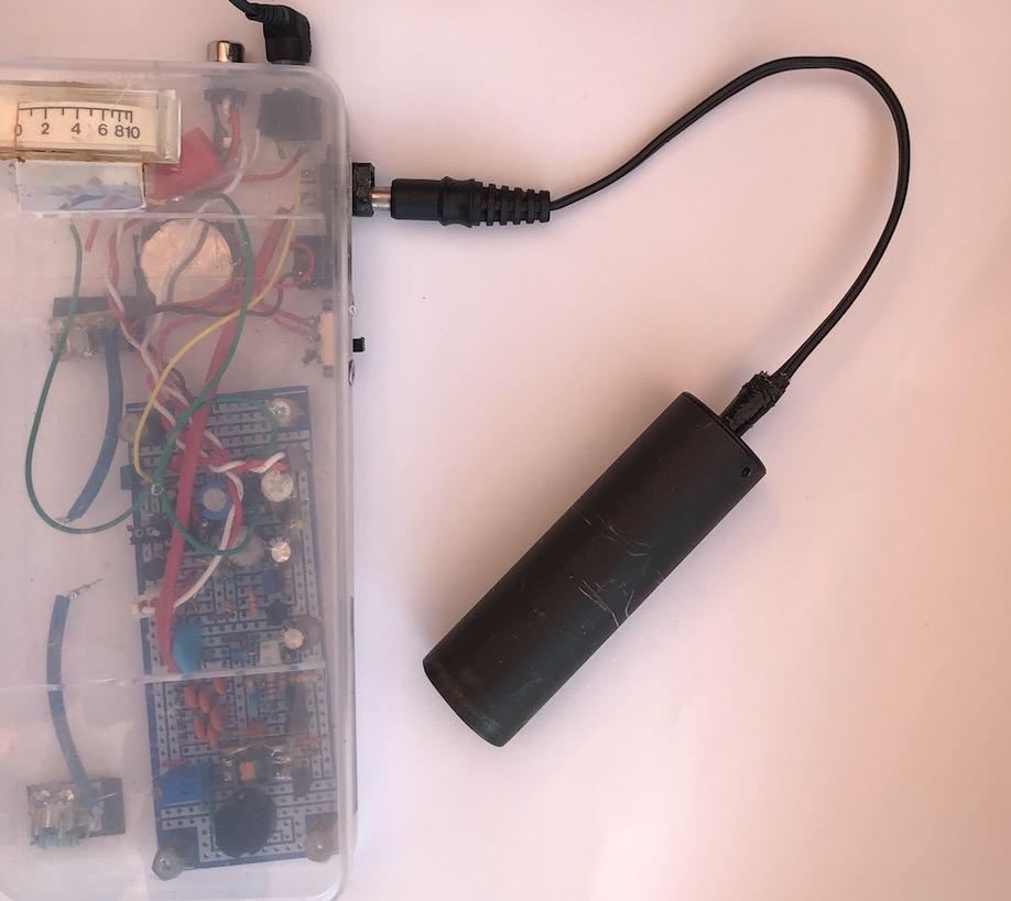 Un projet de compteur geiger à transistors - Page 2 Captu455