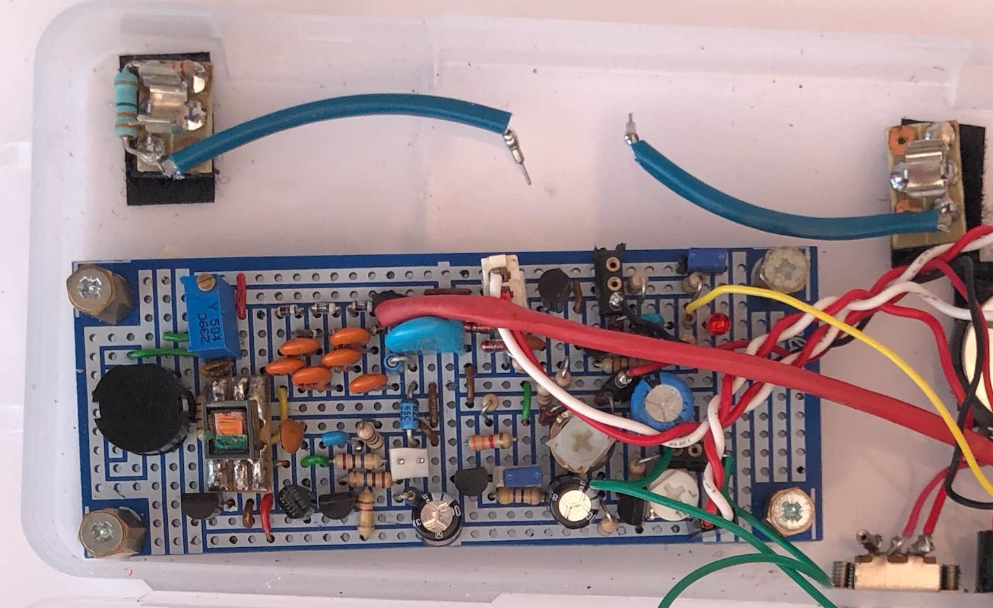 Un projet de compteur geiger à transistors - Page 2 Captu515