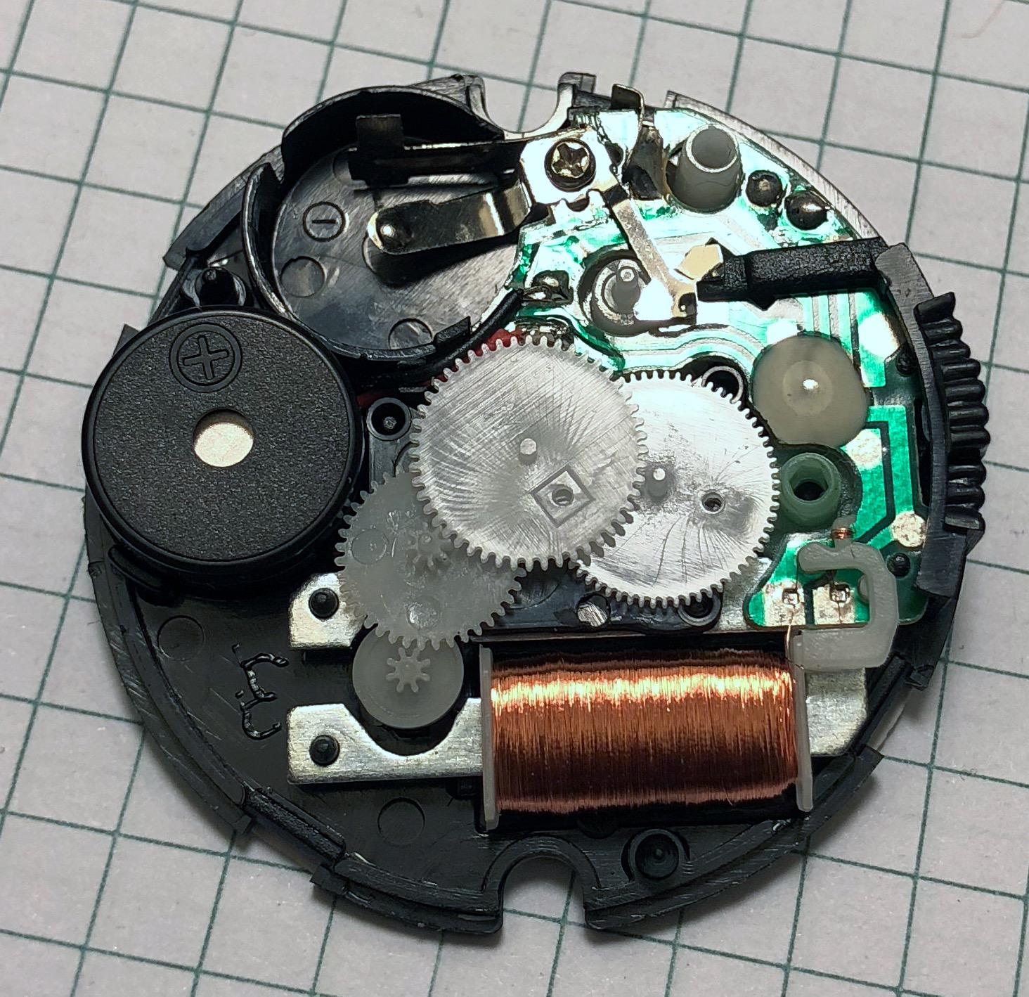 Un projet de compteur geiger à transistors - Page 2 Captu518