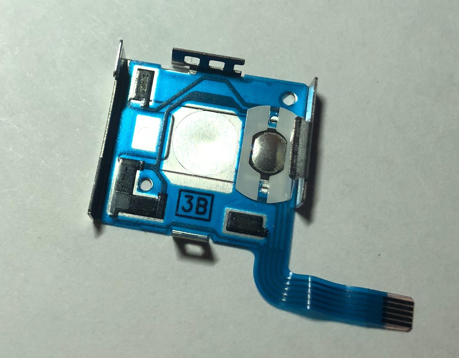 EDC Réparation électronique : Liste de matériel pour un repair café / pour un atelier post-cata Captu535
