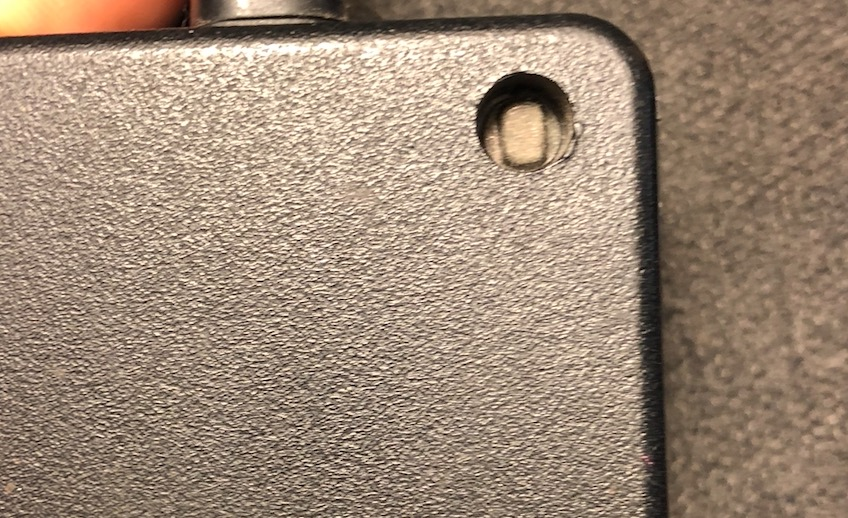 EDC Réparation électronique : Liste de matériel pour un repair café / pour un atelier post-cata Captu605