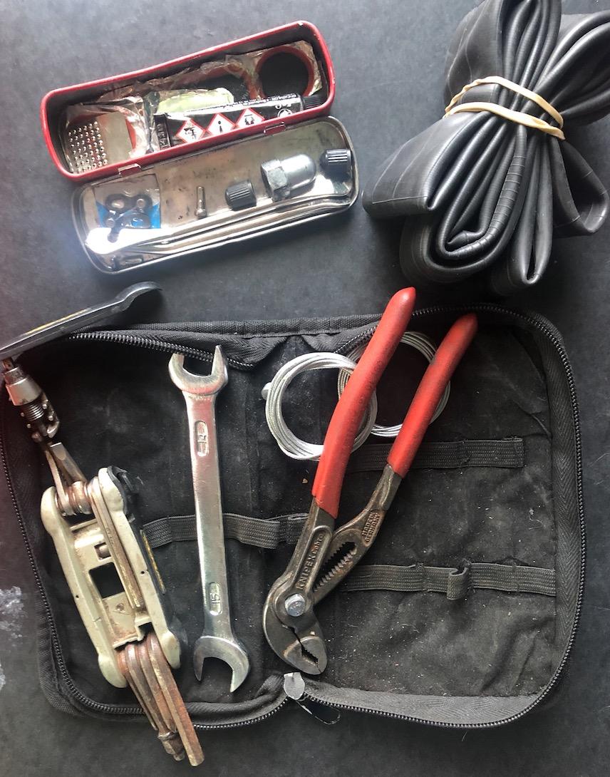 Le Vélo, pour déplacement quotidien, dégradé ou K2KK Captu723