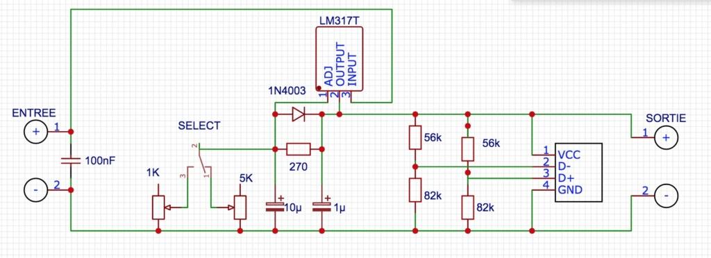 Mise en pratique et échanges autour de la réparation électronique : le Repair Café - Page 2 Captu757