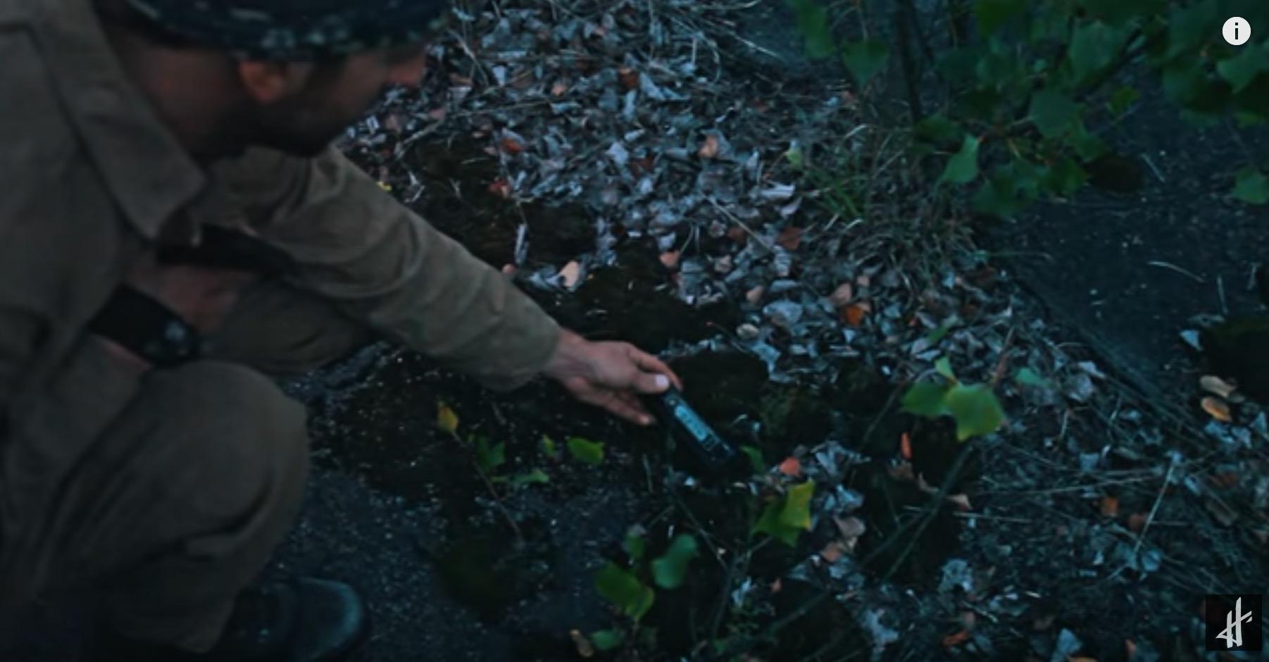 L'Urbex : Exploration Urbaine & review de terrain d'un petit EDC  Captur99