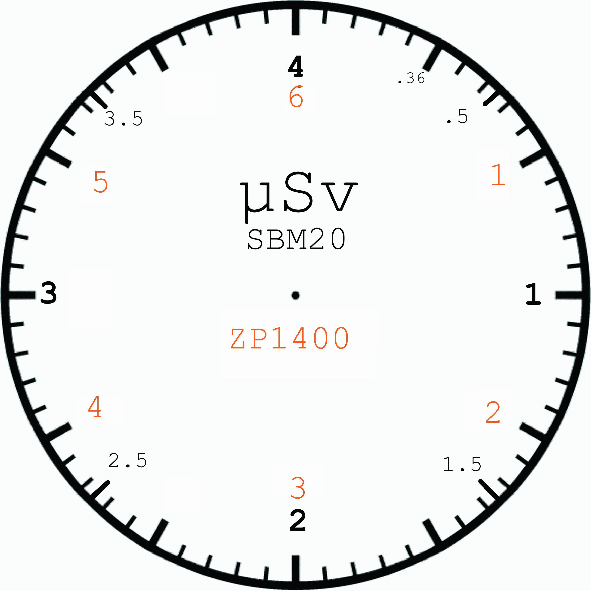 Un projet de compteur geiger à transistors - Page 2 Clock10