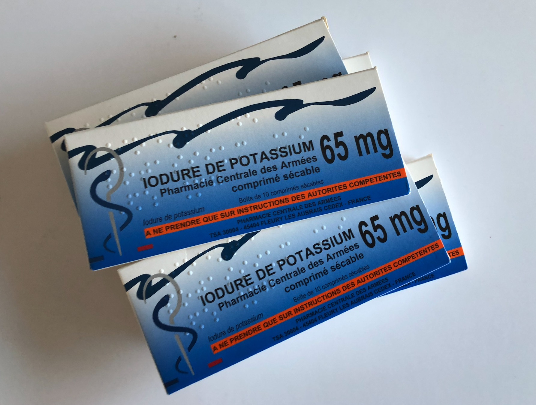 [Stock + Fabrication] Iodure de potassium (risque nucléaire) comprimés d'iode - Page 6 Img10210