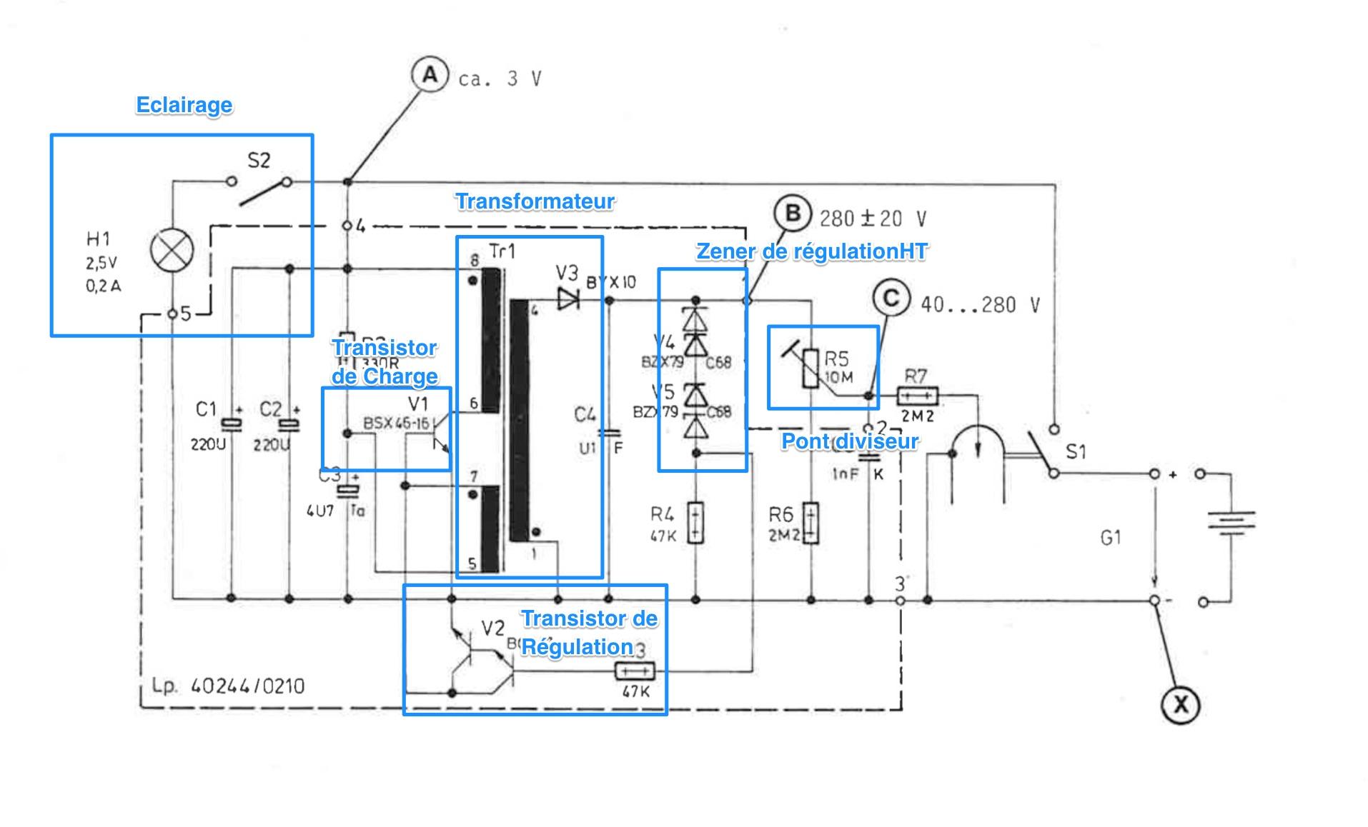 [Review] Stylos Dosimètres : Théorie, réparation, tests & co Scheam11