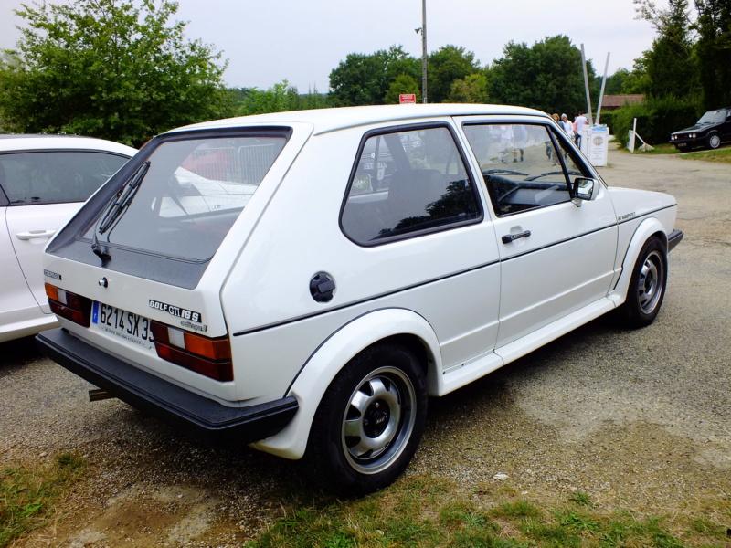 Volkswagen Golf GTI 16s Oettinger : l'exception française 11410