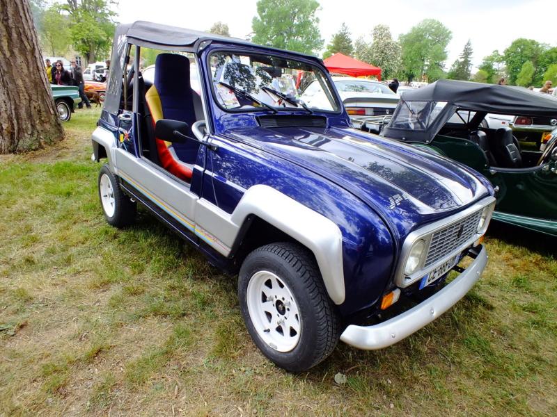 """La Renault R4 dit aussi """""""" Quatrelle """""""" Dscf3311"""