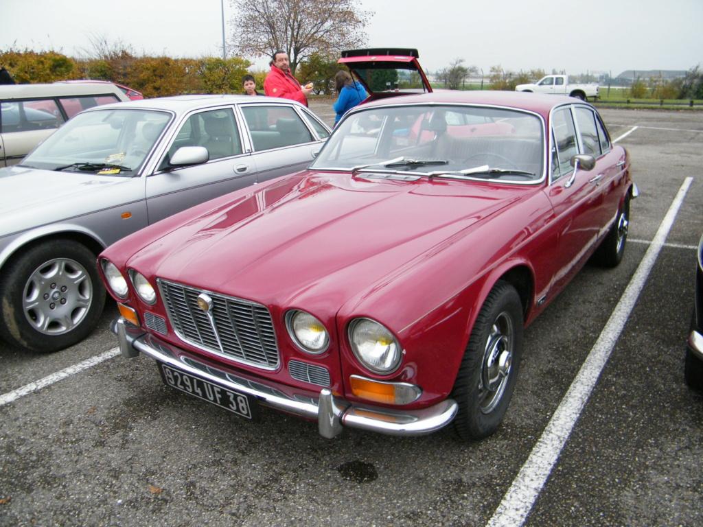 Jaguar : 50 ans de XJ Dscf3710