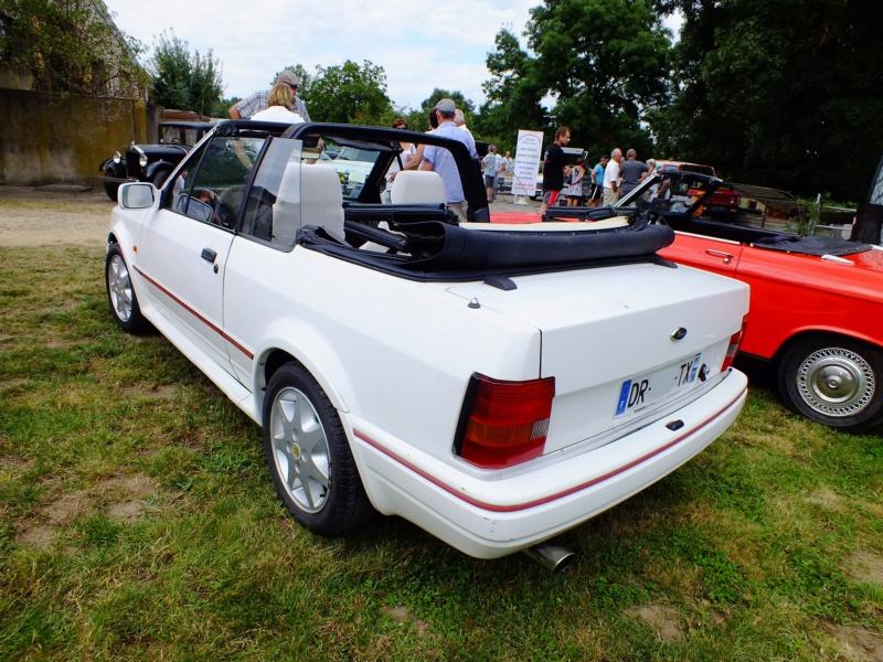 les Ford Escort cabriolet  Dscf5113