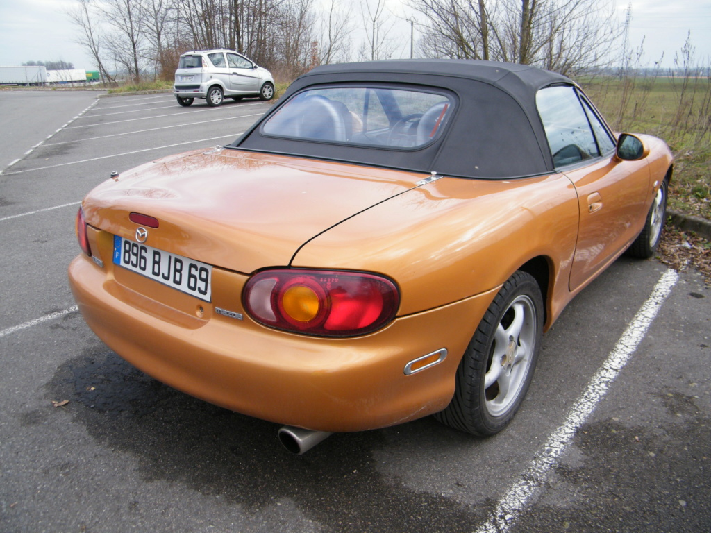 50 ans de Mazda au Canada Dscf5811