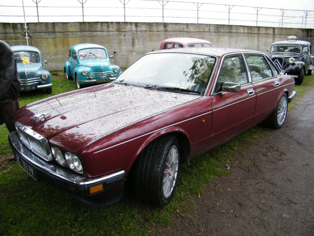 Jaguar : 50 ans de XJ Dscf8110
