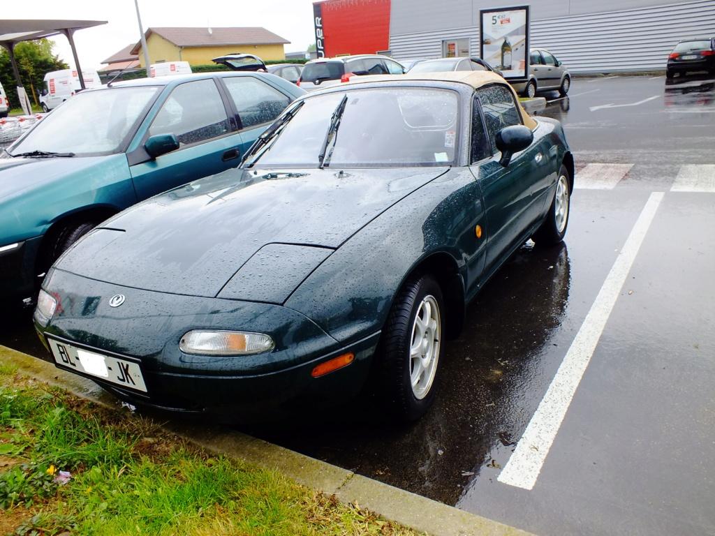 50 ans de Mazda au Canada Dscf8711