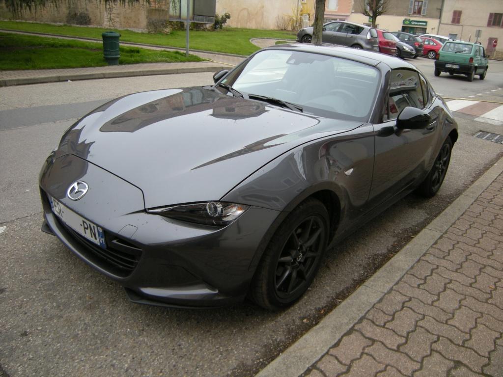 50 ans de Mazda au Canada Dscn4811