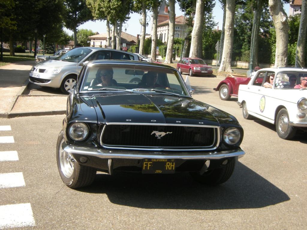 les Mustang rencontrés sur les routes  - Page 3 Dscn5413