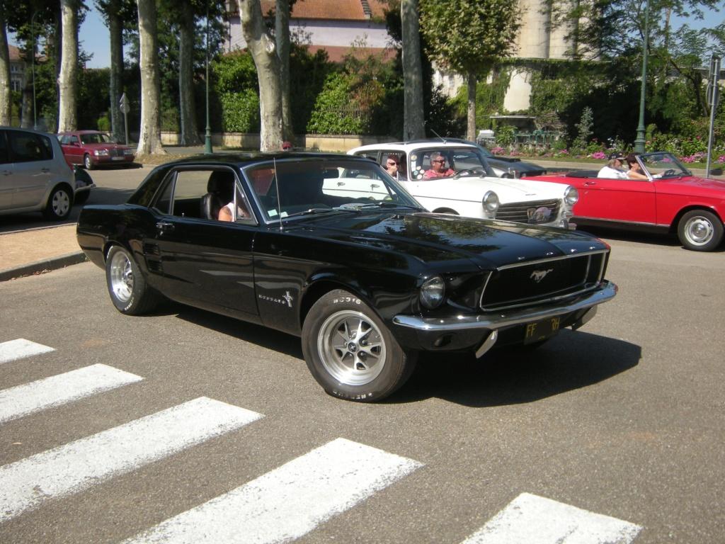 les Mustang rencontrés sur les routes  - Page 3 Dscn5415