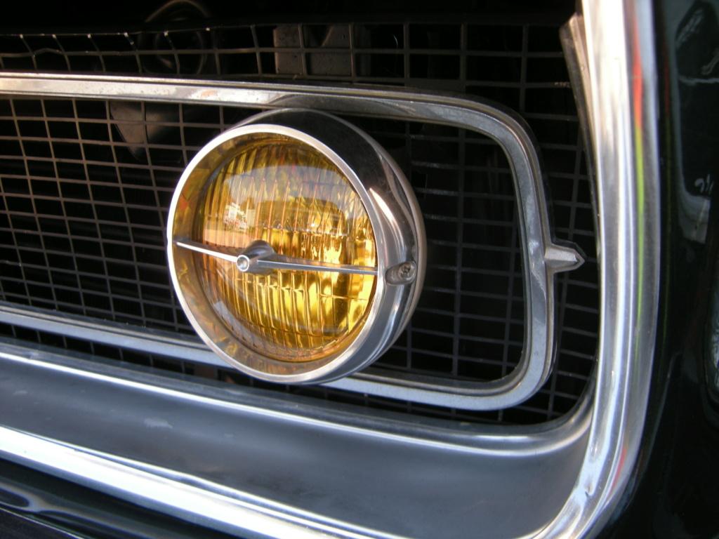 les Mustang rencontrés sur les routes  - Page 3 Dscn6110