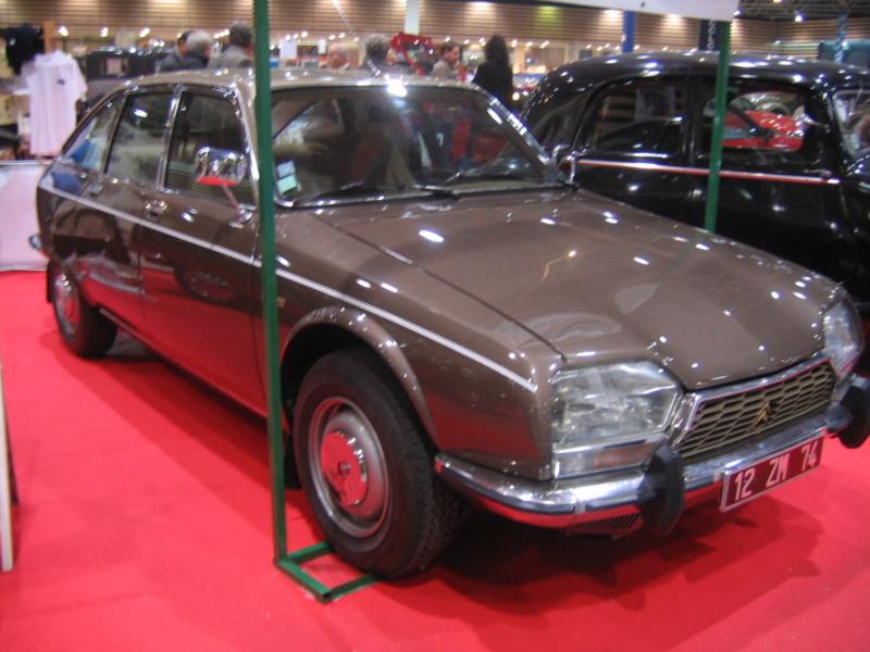 Citroën M35 et GS Birotor : il n'y a pas que Mazda qui a vendu du rotatif! Img_0311