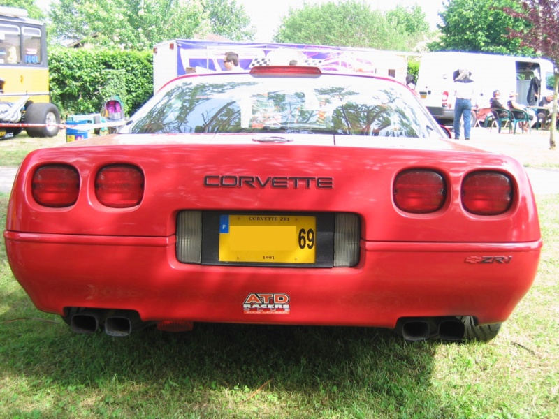 Corvette C4 (1984-1996)  Img_4311