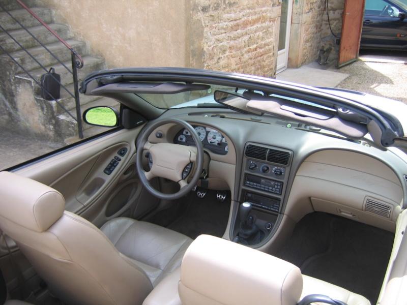 Mustang SN95  Img_7313