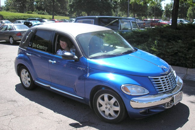 PT Cruiser Pet_ce10