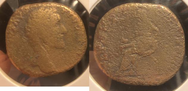 Plein de monnaies à identifier svp 210