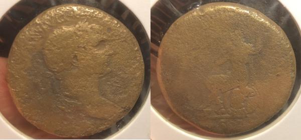 Plein de monnaies à identifier svp 310