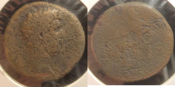 Plein de monnaies à identifier svp 410