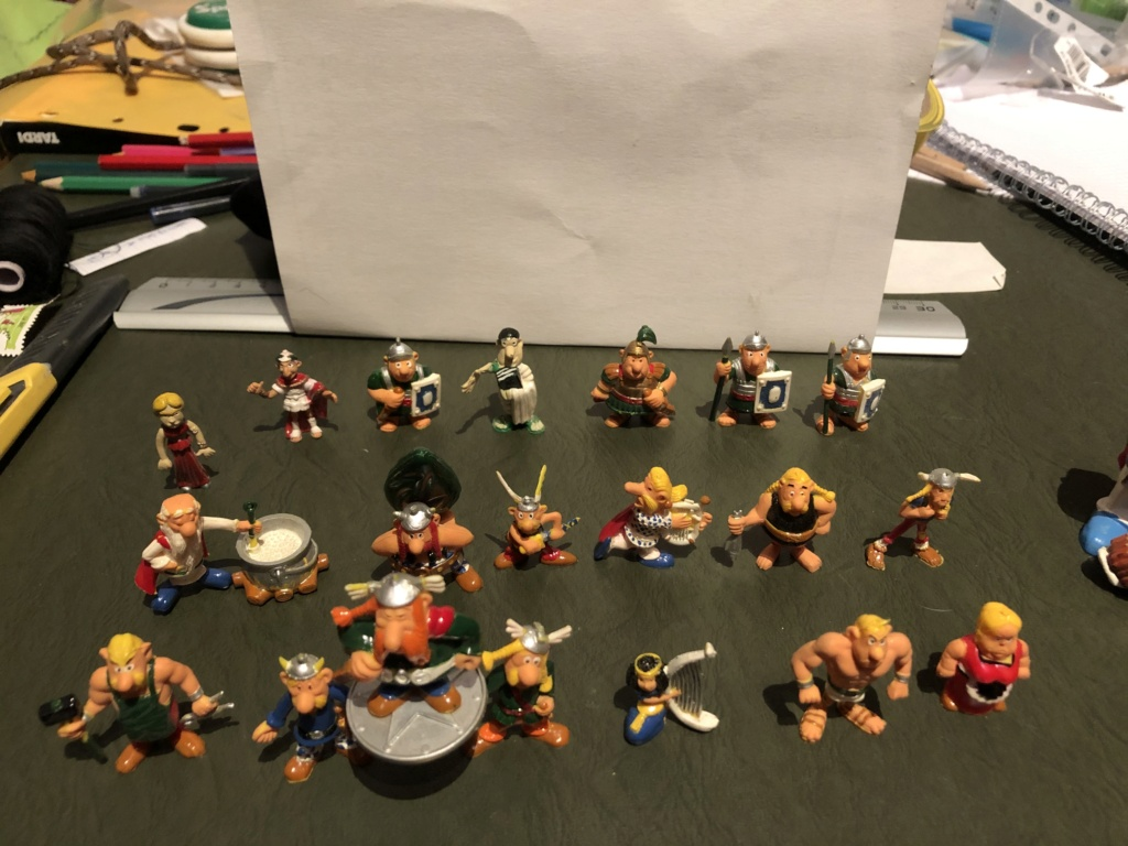 Figurines Astérix  5140ef10