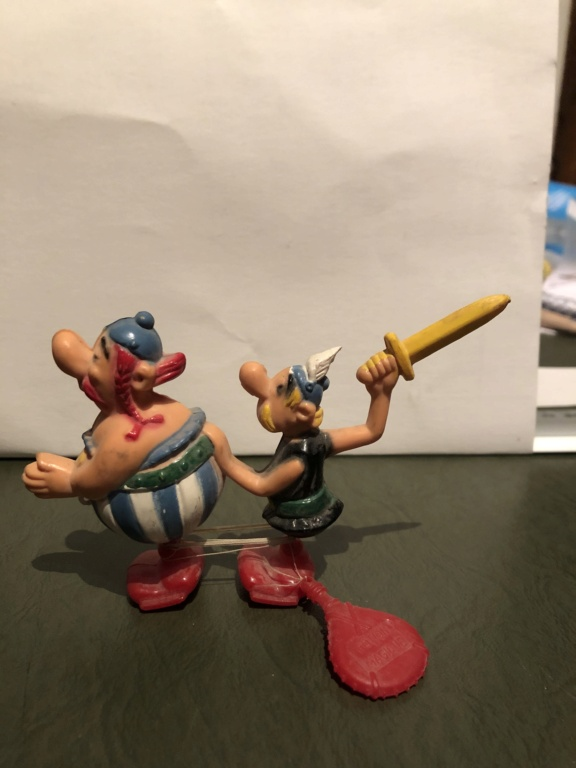 Ma collection de figurines Astérix et obelix  52fd2610
