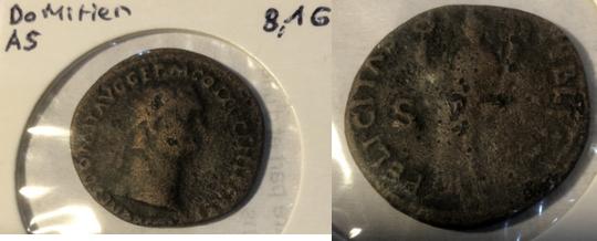 Plein de monnaies à identifier svp 810