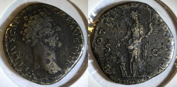 Plein de monnaies à identifier svp 910