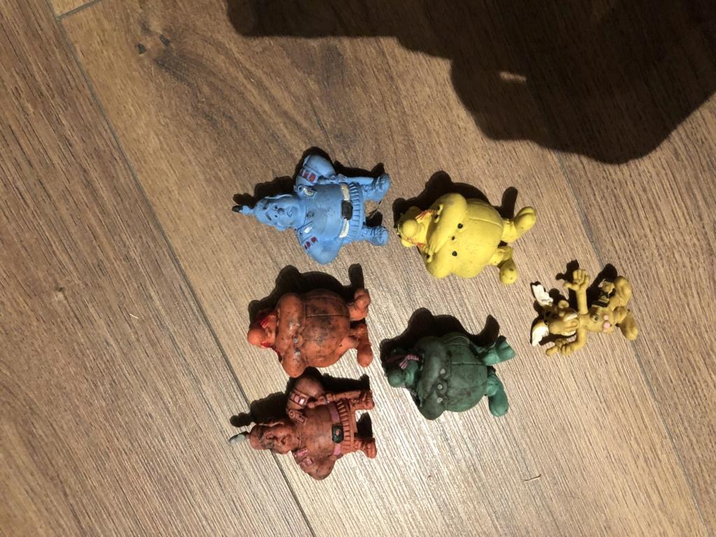 Ma collection de figurines Astérix et obelix  - Page 2 A1b5a410