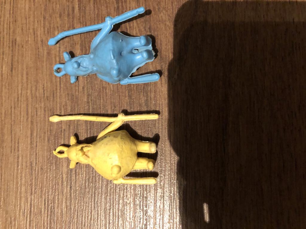 Ma collection de figurines Astérix et obelix  - Page 2 E64f3410