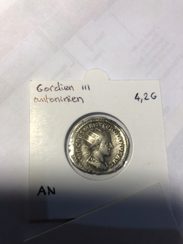 Gordien III Img_0717