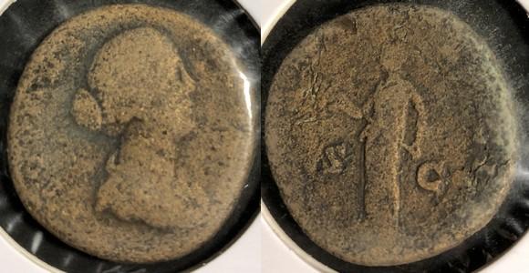 Monnaie à identifier svp M410