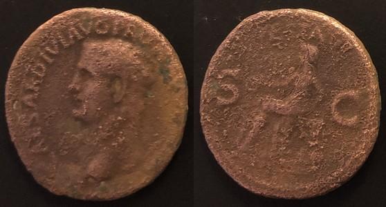 Dupondius ? M_111