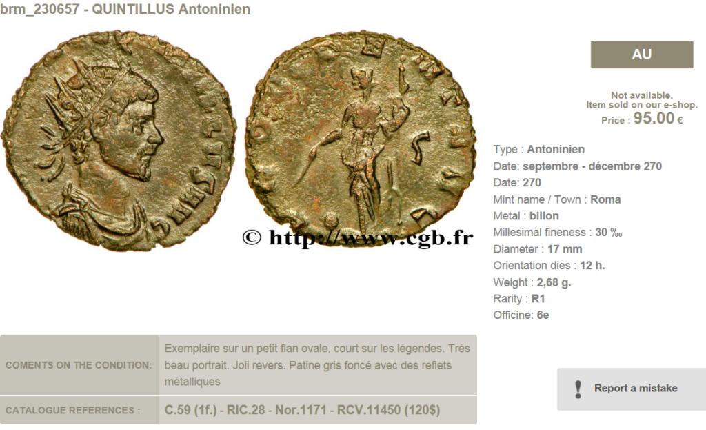Monnaie à identifier svp Quinti11